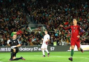 Portugal_Letonia_Cristiano_2016_Getty