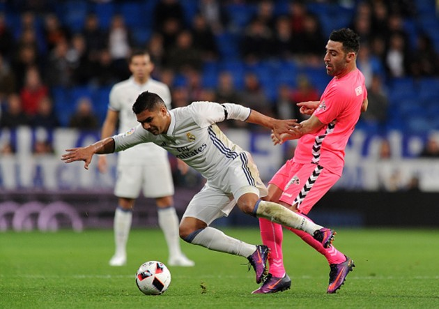 RealMadrid_Leonesa_Casemiro_Getty