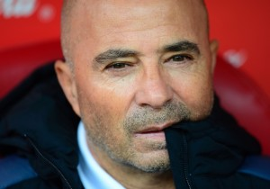 Sampaoli_Sevilla_Getty