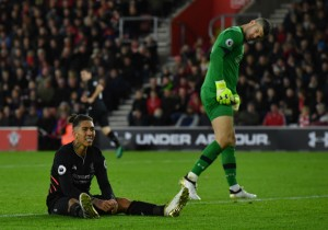 Southampton_Liverpool_Forster_Firmino_2016_Getty
