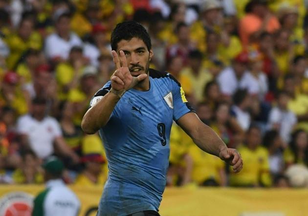 Suarez_Uruguay_Getty