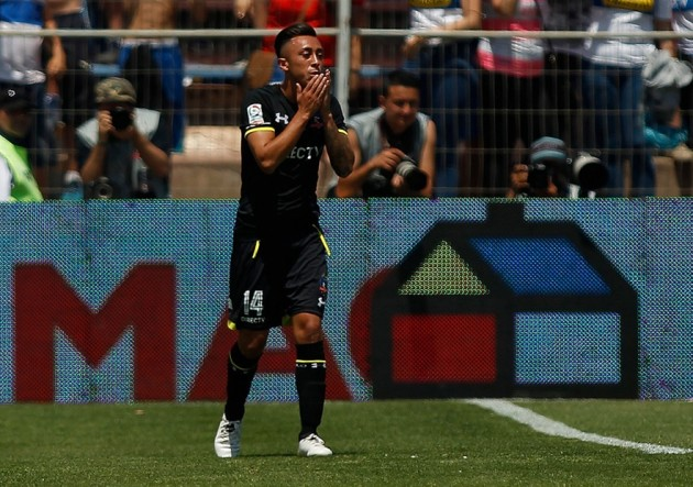 Colo Colo vivió 'arengazo' en la previa del clásico frente a Católica