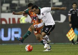 Colo Colo vs Cobresa, campeonato de Apertura 2016/17