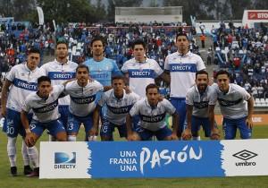 Universidad Catolica vs Colo Colo, Copa Chile 2016.