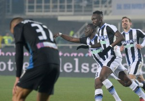 Atalanta BC v Udinese Calcio - Serie A