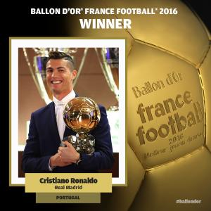Cristiano_BalonDeOro_2016_France_Football