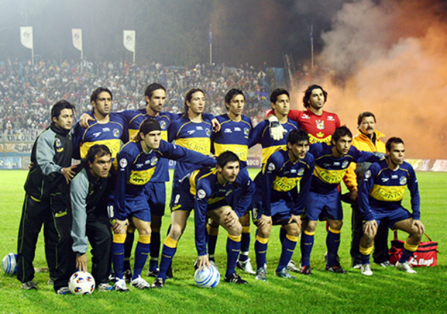 Everton_campeon_2008