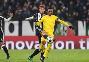 Juventus_Zagreb_Fernandes_Champions_Getty