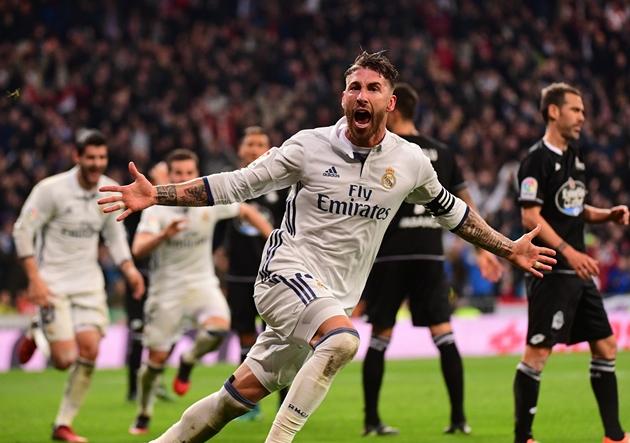 Zidane sobre James: