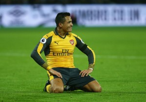 WestHam_Arsenal_Alexis_2016_Getty