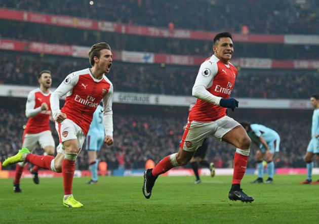 Arsenal_Burnley_Alexis_Sanchez_gol_2017_Getty
