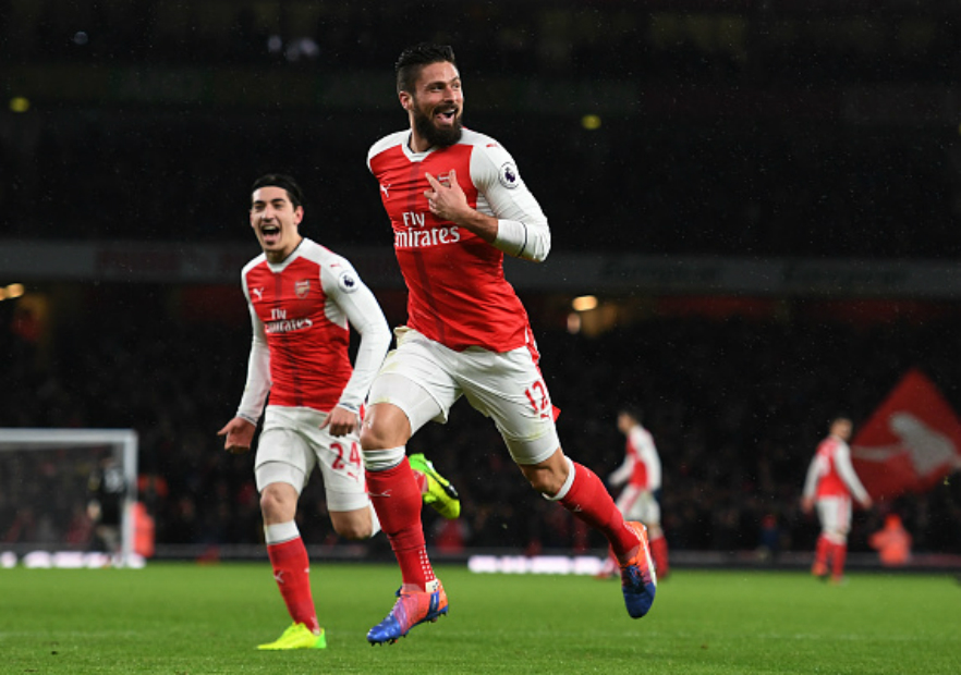 Arsenal_Crystal_Palace_Giroud_Bellerin_2017_Getty
