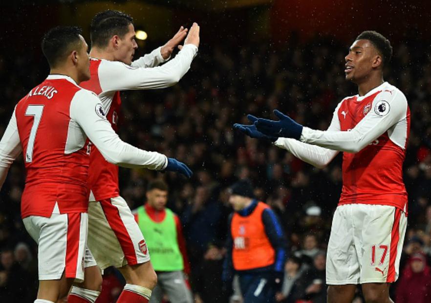 Arsenal_Crystal_Palace_Iwobi_Sanchez_2017_Getty