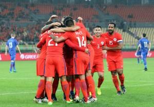 Chile_Croacia_Celebran_2017_ANFP