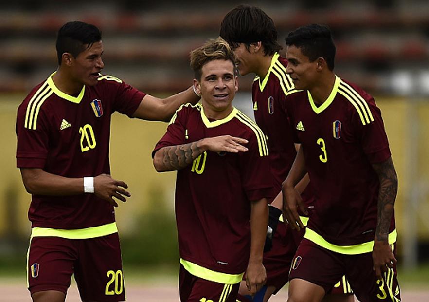 Colombia_Venezuela_Soteldo_Sudamericano_Sub20_Getty