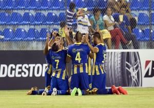 DeportivoCapiata_DeportivoTachira_Libertadores_2017_Getty