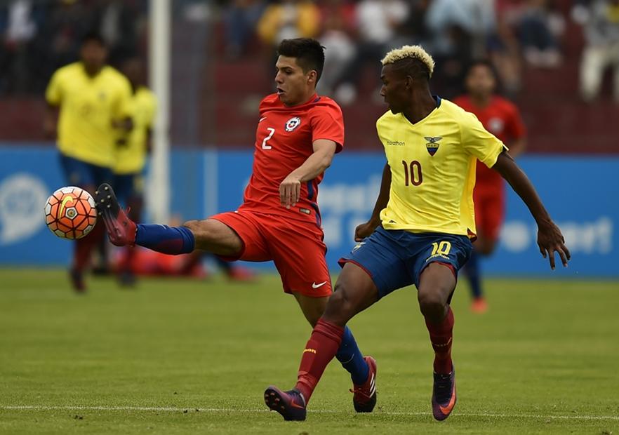 Ecuador_Chile_Sub20_Getty