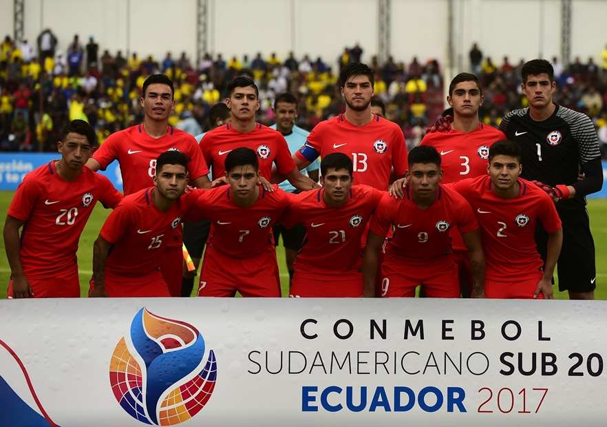 Ecuador_Chile_Sub20_Getty_Formacion