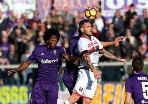 Fiorentina_Genoa_Pinilla_SerieA_2017_Getty