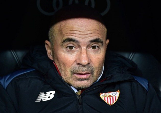 Jorge_Sampaoli_RealMadrid_Sevilla_Getty