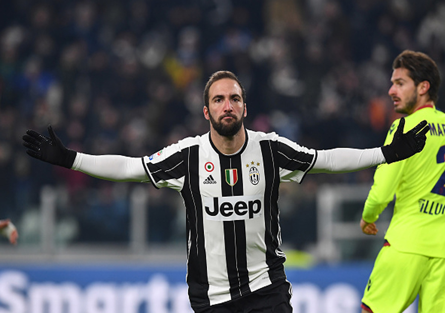 Juventus_Bologna_Higuain_SerieA_Getty