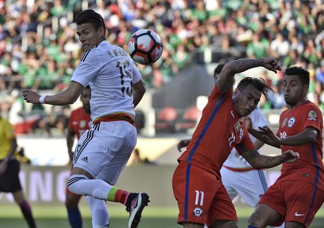 Moreno_Mexico_Chile_Copa100_Getty
