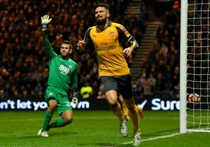 Preston_North_End_Arsenal_Giroud_2017