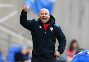 Sampaoli_Sevilla_Espanyol_2017_Getty
