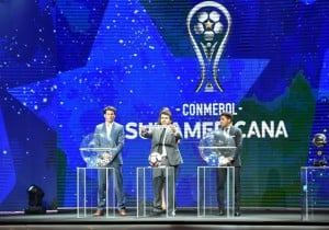 Sudamericana_2017_Getty