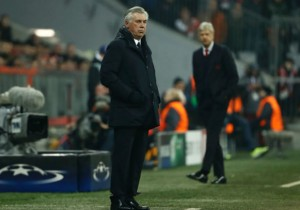 Ancelotti_Arsenal_Getty