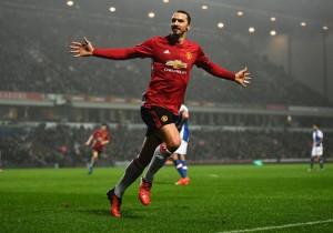 Blackburn_ManchesterUnited_Zlatan_Getty