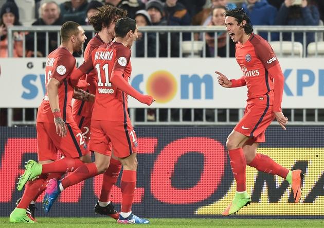 Bordeaux_PSG_Getty