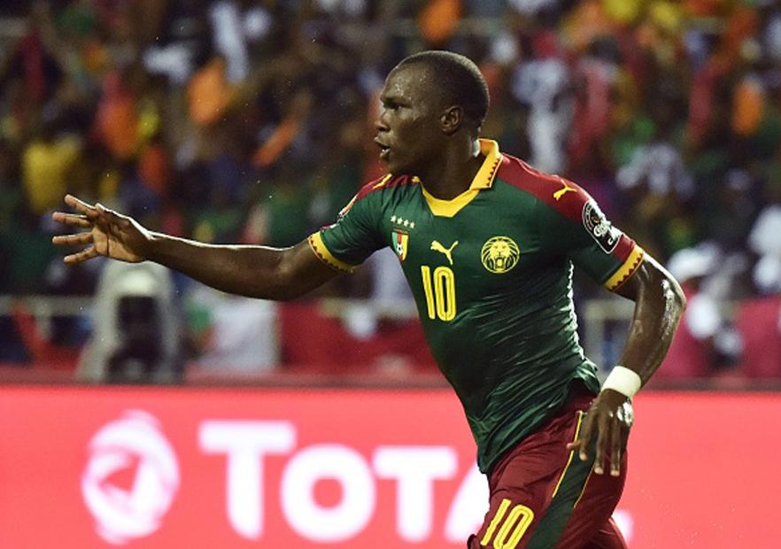 Camerún se impone a Marruecos en la previa de la Copa Confederaciones