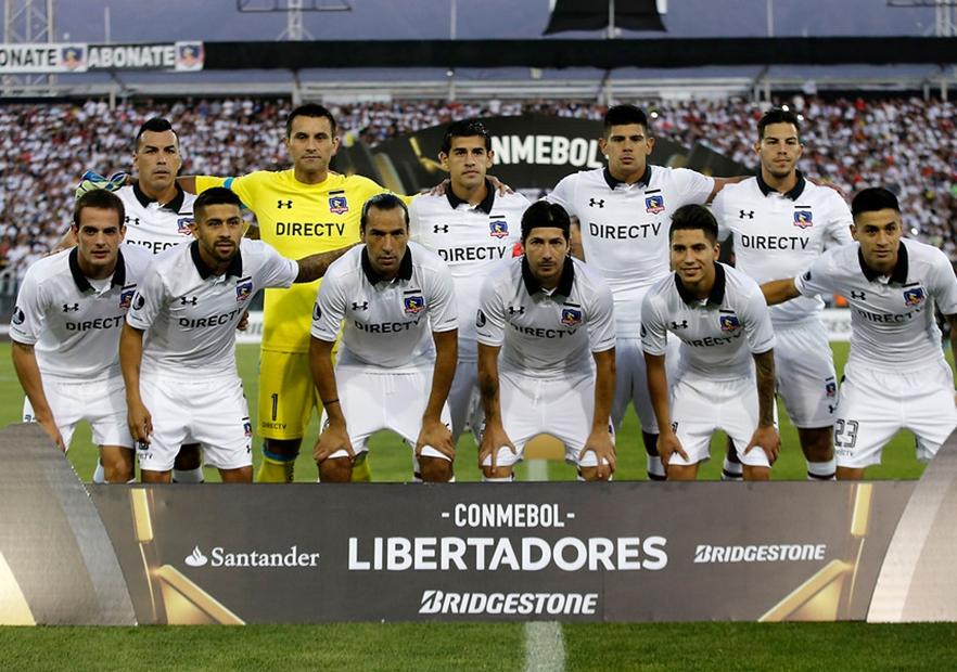 ColoColo_Botafogo_Libertadores_2017_PS_Formacion