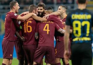 Inter_Roma_celebra_SerieA_2017_Getty_2
