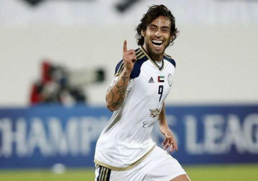 Colo Colo ya negocia el regreso de Jorge Valdivia