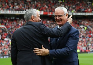 Jose_Mourinho_Claudio_Ranieri_2016_Getty