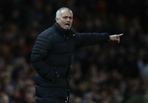 Jose_Mourinho_Manchester_United_2017_Getty