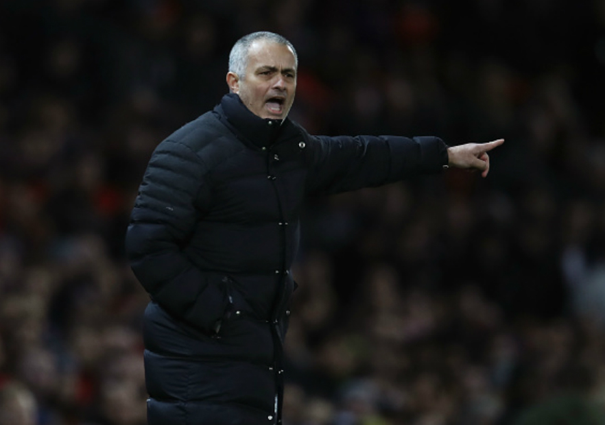 Jose_Mourinho_Manchester_United_2017_Getty