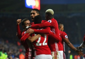 LeicesterCity_ManchesterUnited _Premier League_2017_getty
