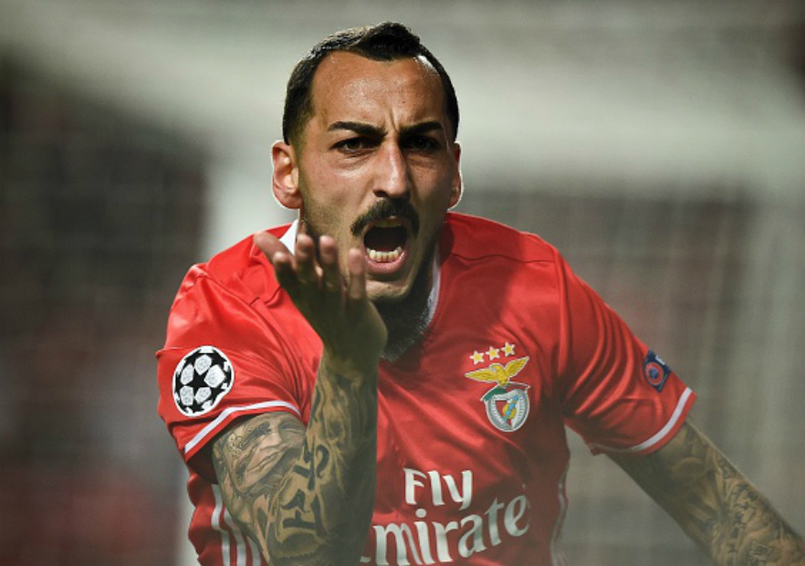 Mitroglou_Benfica_Champions_2017_Getty8