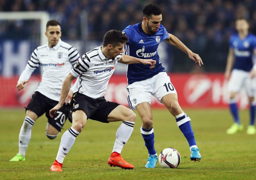 PAOK_Schalke04_Europa_League_2017_Getty3