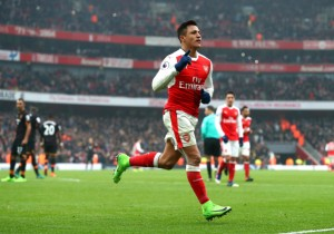 Sanchez_Arsenal_Hull_Getty_2017