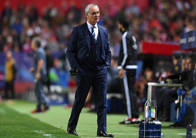 Sevilla_Leicester_Ranieri_Champions_League_2017_Getty