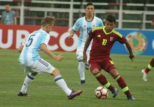 Venezuela_Argentina_Sub17