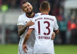 Vidal_Celebra_Bayern_Getty_2017