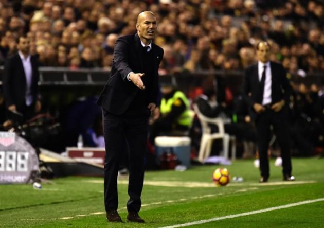 Zinedine_Zidane_Real_Madrid_Valencia_Liga_2017_Getty