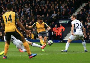 Alexis_Sanchez_gol_Arsenal_WestBromwich_2017_Getty_5
