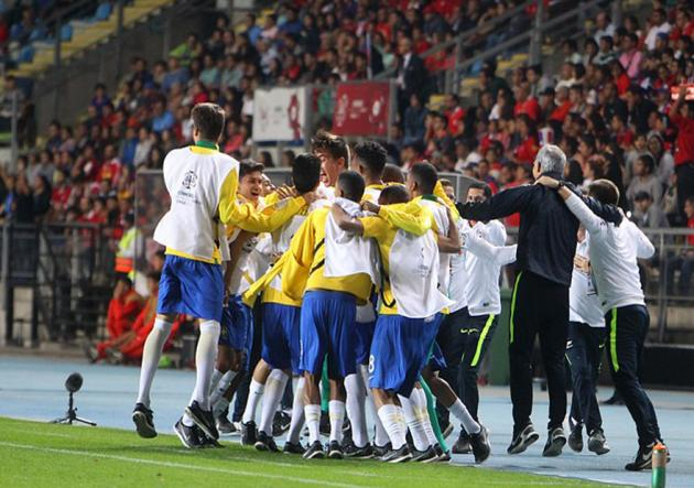 Chile_Brasil_Sudamericano_Sub17_2017