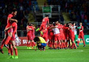 Chile_celebra_Ecuador_Sudamericano_Sub17_Getty
